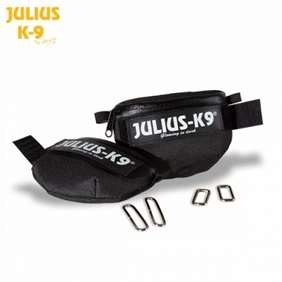 Picture of Julius-K9 IDC® Universal Sidebag, Size: Baby1 - Mini-Mini - black