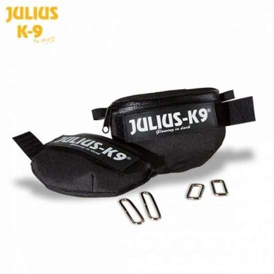 Picture of Julius-K9 IDC® Universal Sidebag, Size: Baby1 - Mini-Mini - black