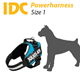 Picture of Julius-K9 IDC® Powerharness - Size: 1