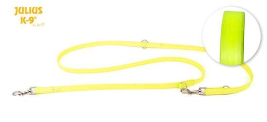 Picture of Julius-K9 IDC® Lumino leashes - different lengths