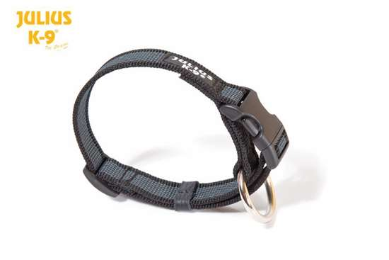 Picture of Color&Gray collar - 20mm/0.79in - black