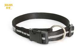 Picture of Julius-K9 IDC® tubular webbing collar - 14mm/0.55in - different colors