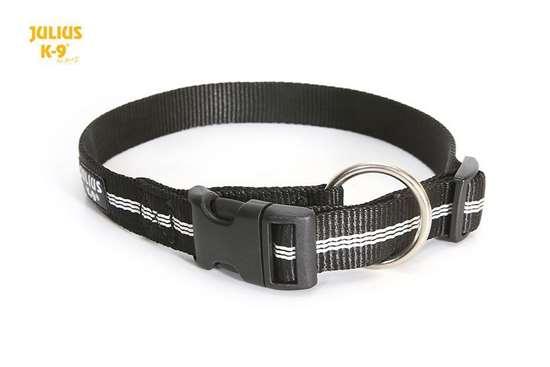 Picture of Julius-K9 IDC® tubular webbing collar - 25mm/0.98in (214HB-IDC-NL)