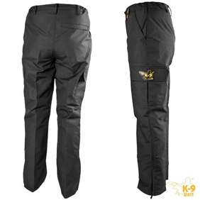 Picture of K-9® Unit Waterproof Trousers