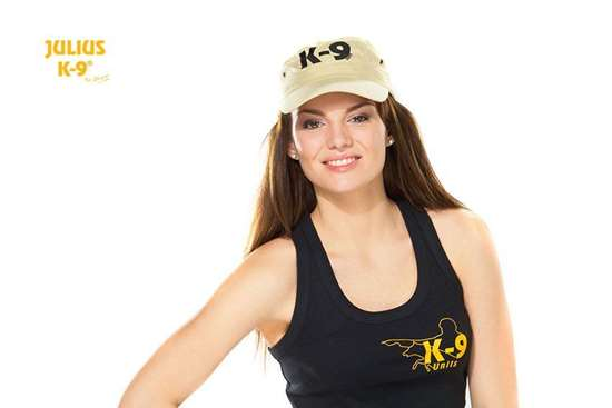 Picture of K-9® Millitary Cap (10K9KM-B)