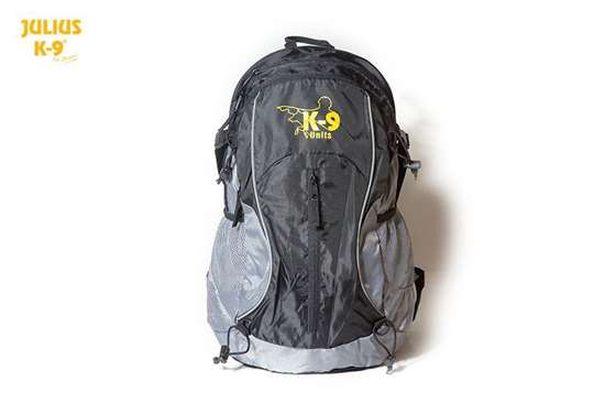 Picture of K-9® Sports Backpack (145-B-SB)