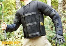 Picture of Pressure distribution jacket