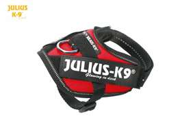 Picture of Julius-K9 IDC® Powerharness, Red, Size Baby 1