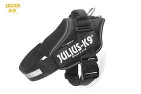 Julius-K9 IDC harness black size 0
