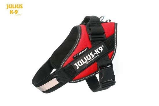 Julius-K9 IDC harness red size 0
