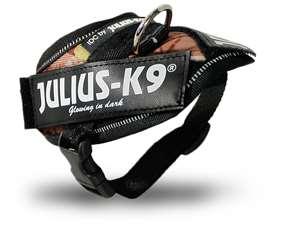 Julius-K9 IDC harness woodland size baby 2