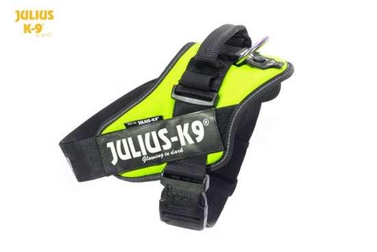 Julius K9 IDC harness neon size 1