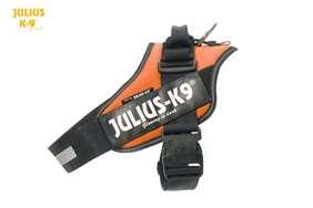Julius K9 IDC harness orange size 1