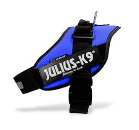 Julius K9 IDC blue beige size 3