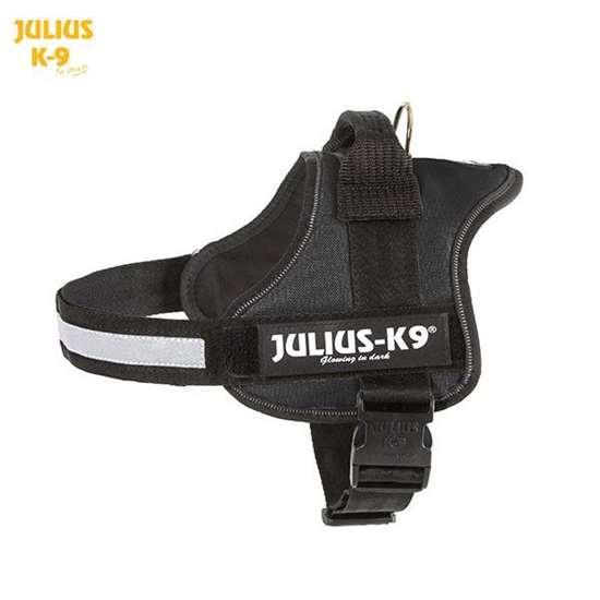 Julius K9 harness black size 0