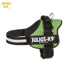 Julius-K9 harness kiwi green size 1