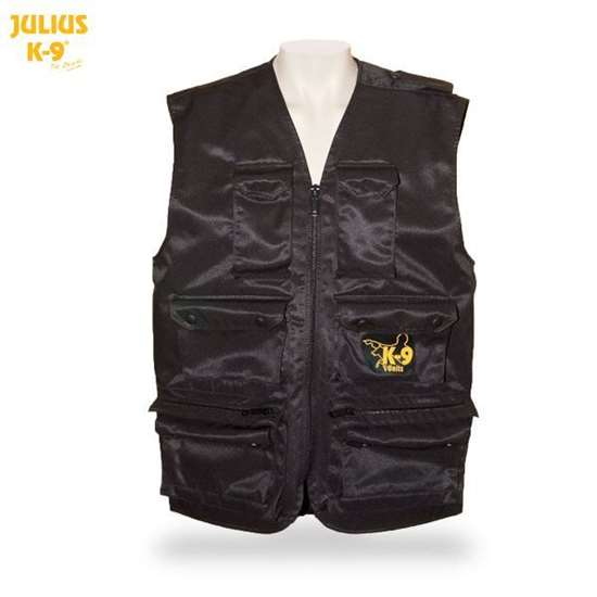Julius-K9 Unit short vest