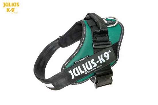 Julius-K9 IDC harness dark green size 2