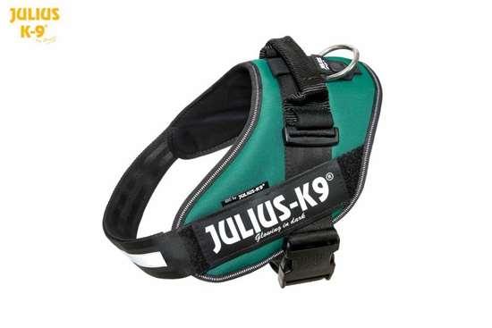 Julius-k9 IDC harness dark green size 3