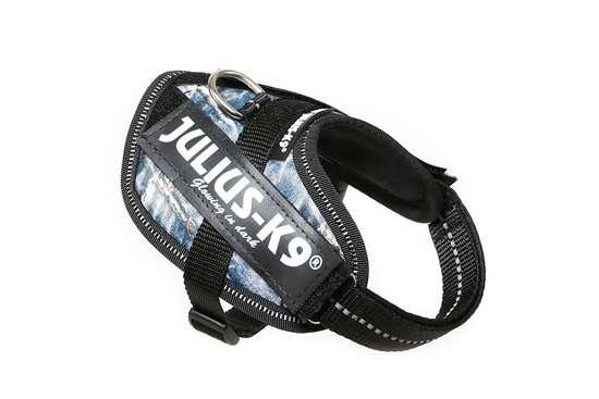 Julius-K9 IDC Powerharness Jeans, Size: Baby 2
