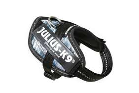 Julius-K9 IDC Powerharness Jeans, Size: Baby 1