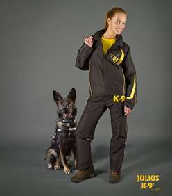 Picture of K-9® Unit Jogging Clothes