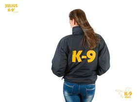 Picture of K-9 Units winter jacket - Regatta