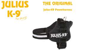 Picture for category K9® Powerharness