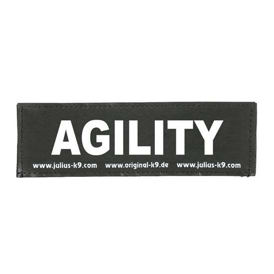 Picture of AGILITY (162LR-K-34957)