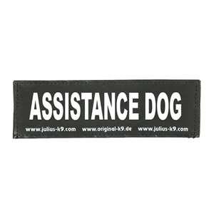 Picture of ASSISTANCE DOG (162LR-K-39235)
