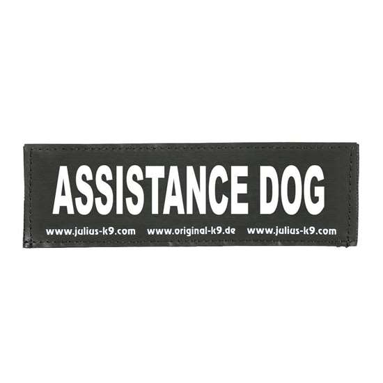 Picture of ASSISTANCE DOG (162LR-K-39235)