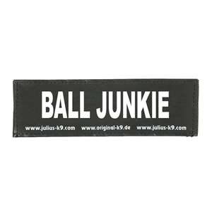 Picture of BALL JUNKIE (162LR-K-35091)