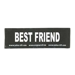 Picture of BEST FRIEND (162LR-K-41795)