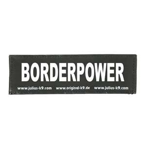 Picture of BORDERPOWER (162LR-K-50575)