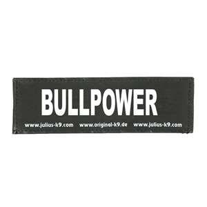 Picture of BULLPOWER (162LR-K-35329)