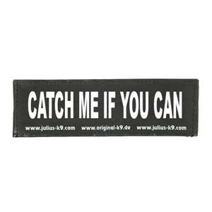 Picture of CATCH ME IF YOU CAN (162LR-K-41818)