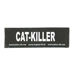 Picture of CAT-KILLER (162LR-K-35428)