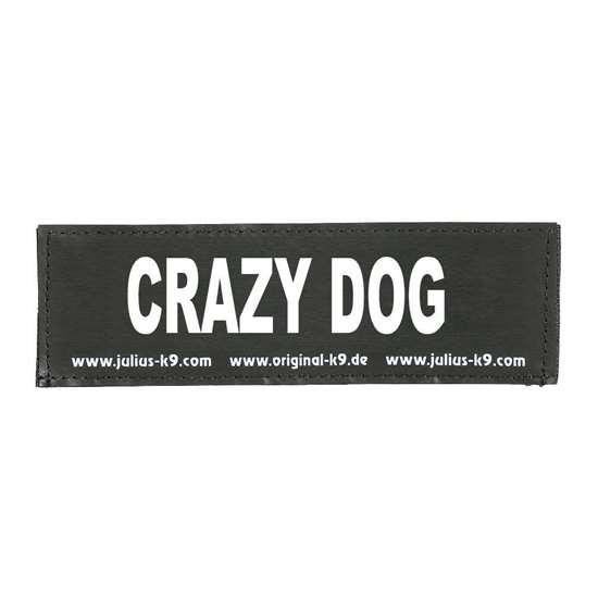 Picture of CRAZY DOG (162LR-K-35503)