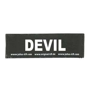Picture of DEVIL (162LR-K-45588)