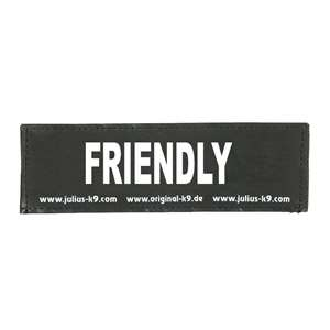Picture of FRIENDLY (162LR-K-55457)