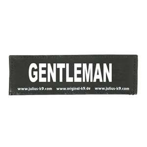 Picture of GENTLEMAN (162LR-K-35978)