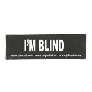 Picture of I'M BLIND (162LR-K-28031)