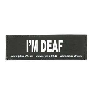 Picture of I'M DEAF (162LR-K-28055)
