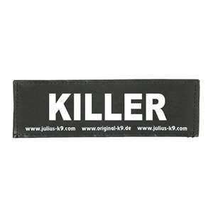 Picture of KILLER (162LR-K-36661)