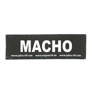 Picture of MACHO (162LR-K-36838)