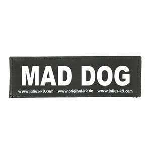 Picture of MAD DOG  (162LR-K-40507)
