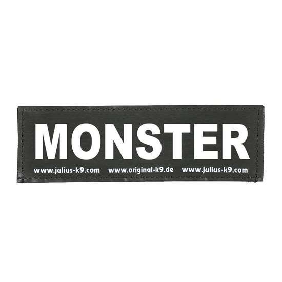 Picture of MONSTER (162LR-K-36944)