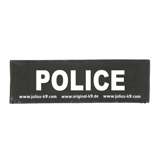 Picture of POLICE (162LR-K-30034)