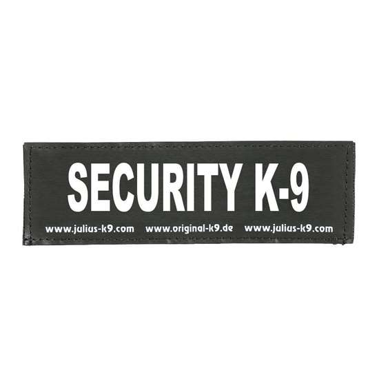 Picture of SECURITY K-9 (162LR-K-28093)