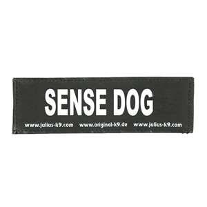 Picture of SENSE DOG (162LR-K-30522)